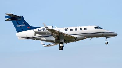M-ELON - Embraer 505 Phenom 300 - Private