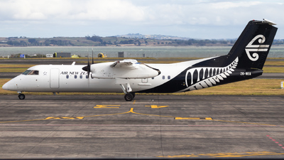 ZK-NEA - Bombardier Dash 8-Q311 - Air New Zealand