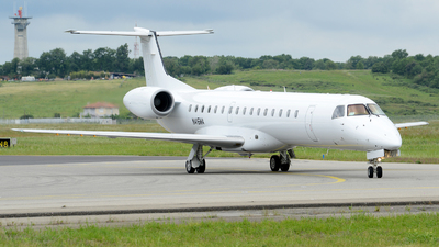 N416MA - Embraer ERJ-145LR - Untitled