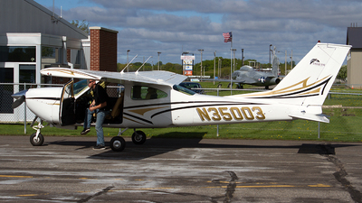 N35003 - Cessna 177RG Cardinal RG - Private
