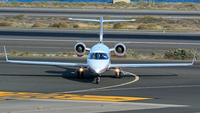 D-CDOC - Bombardier Learjet 45 - Jetcall
