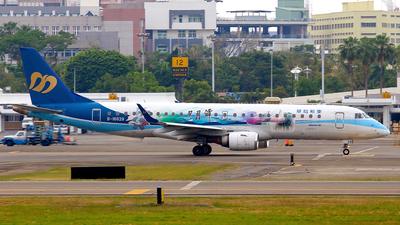 B-16829 - Embraer 190-100IGW - Mandarin Airlines