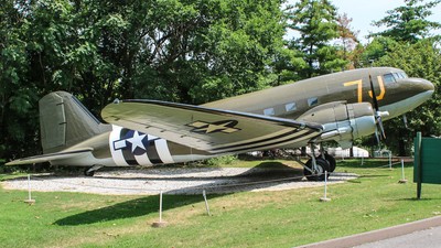 43-15635 - Douglas C-47A Skytrain - United States - US Army Air Force (USAAF)