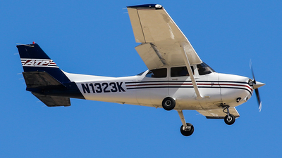 N1323K - Cessna 172S Skyhawk SP - Private