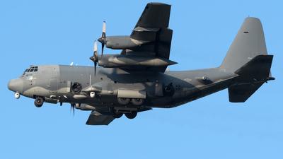 89-1051 - Lockheed AC-130W Stinger II  - United States - US Air Force (USAF)