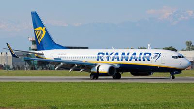 9H-QEI - Boeing 737-8AS - Ryanair (Malta Air)