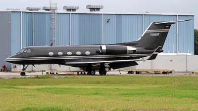 YV569T - Gulfstream G-IIB - Private