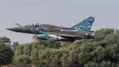 624 - Dassault Mirage 2000D - France - Air Force