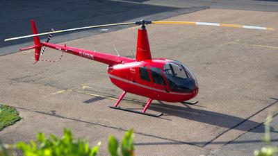 D-HOHM - Robinson R44 Raven II - Private