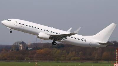 OM-JEX - Boeing 737-8AS - Air Explore