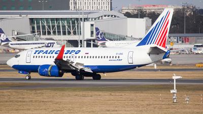 EI-UNG - Boeing 737-524 - Transaero Airlines
