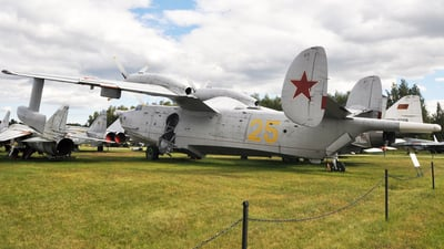 25 - Beriev Be-12 - Russia - Navy