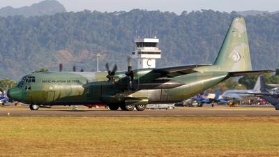 M30-10 - Lockheed C-130H-30 Hercules - Malaysia - Air Force