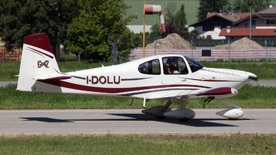 I-DOLU - Vans RV-10 - Private