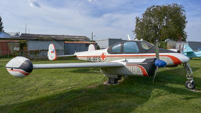 OK-RFS - Let L-200D Morava - Slov-Air
