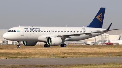A picture of FWWDJ - Airbus A320200N - Airbus - © Alberto Cucini
