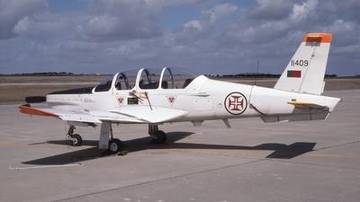 11409 - Socata TB-30 Epsilon - Portugal - Air Force