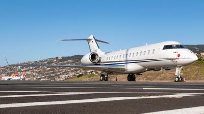 D-ARCO - Bombardier BD-700-1A10 Global 6000 - ACM Air Charter