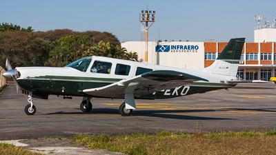 PT-EKO - Embraer EMB-721C Sertanejo - Private