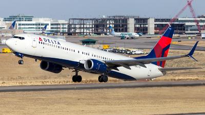 A picture of N928DU - Boeing 737932(ER) - Delta Air Lines - © HA-KLS