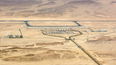 HEMA - Airport - Airport Overview