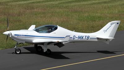 A picture of DMKTB - Aerospool WT9 Dynamic - [] - © Daniel Schwinn