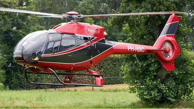 PH-RBC - Eurocopter EC 120B Colibri - Heliair
