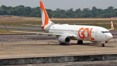 PR-GGE - Boeing 737-8EH - GOL Linhas Aéreas