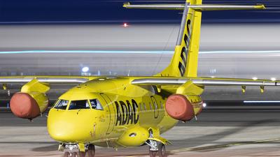 D-BADA - Dornier Do-328-310 Jet - ADAC Luftrettung (Aero-Dienst)