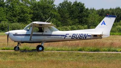 F-BUBN - Reims-Cessna F150L - Aeroclub Andernos Les Bains