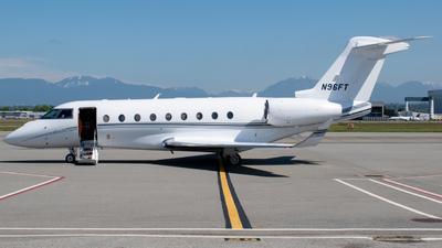 N96FT - Gulfstream G280 - Private
