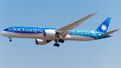 F-OVAA - Boeing 787-9 Dreamliner - Air Tahiti Nui