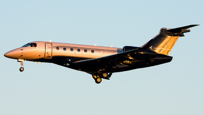 G-RORA - Embraer EMB-550 Legacy 500 - Centreline Air Charter