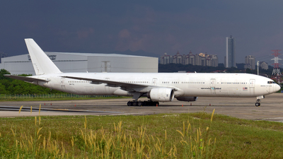 A picture of 9MFSL - Boeing 77731H - [29062] - © Ahmad Sallehuddin A.Sahak