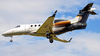 PP-XVJ - Embraer 505 Phenom 300 - Embraer