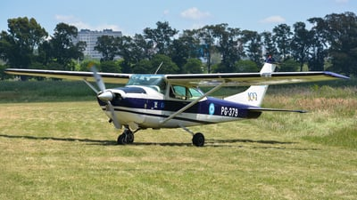 PG-379 - Cessna 182N Skylane - Argentina - Air Force