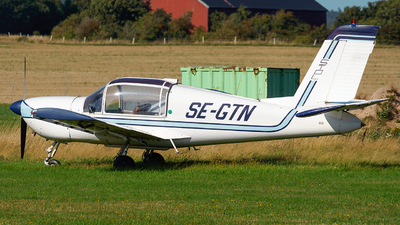 SE-GTN - Morane-Saulnier MS-893 Rallye 180-T - Private