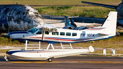 PR-MPK - Cessna 208 Caravan 675 - Manaus Aero Taxi