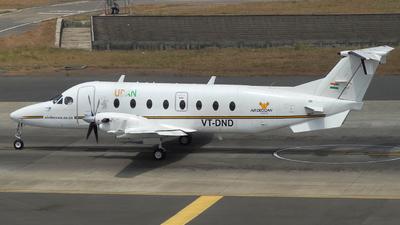 VT-DND - Beech 1900D - Air Deccan