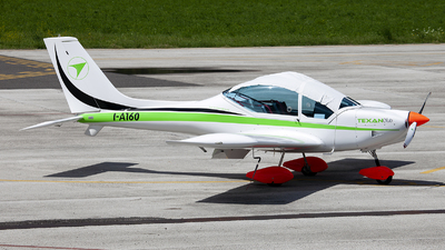 I-A160 - Fly Synthesis Texan - Private