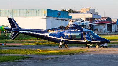 PT-YTM - Agusta A109C Hirundo - Private