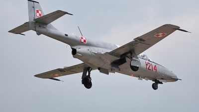 SP-YBC - PZL-Mielec TS-11 Iskra - Private