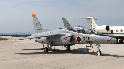 36-5696 - Kawasaki T-4 - Japan - Air Self Defence Force (JASDF)