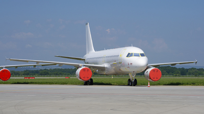 2-WZIE - Airbus A320-214 - Untitled