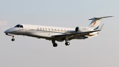 N188JT - Embraer ERJ-135BJ Legacy - Private