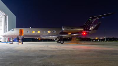 PP-WMS - Gulfstream G450 - Private
