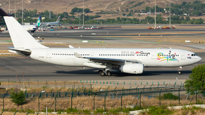 EI-FSE - Airbus A330-243 - I-Fly Airlines