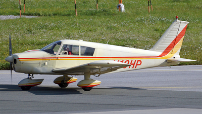 A picture of N119HP - Piper PA28140 - [2821570] - © Hugo Schwarzer