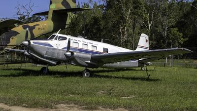 VH-FDU - De Haviland Australia DHA-3 Mk.3a Drover - Private