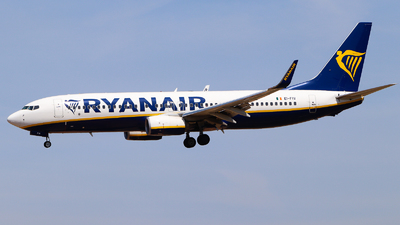 EI-FIV - Boeing 737-8AS - Ryanair